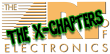 Art of Electronics - The X Chapters